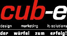 logo cub-e gmbh